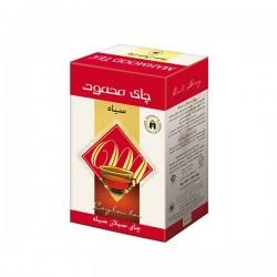 بیسکویت های بای شیرین عسل با طعم فندق مقدار 300 گرم