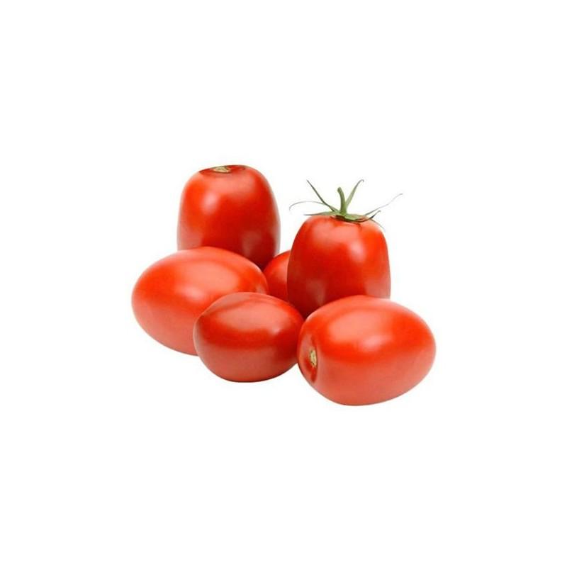 گوجه فرنگی بوته ای مقدار 1 کيلو گرم