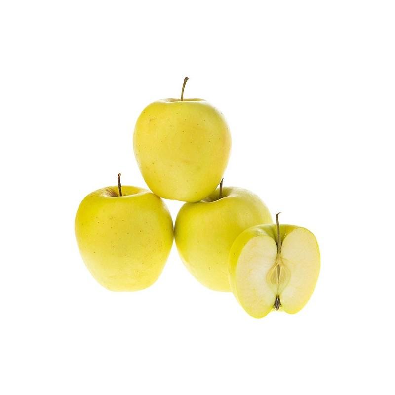 سیب زرد مقدار 1 کيلو گرم