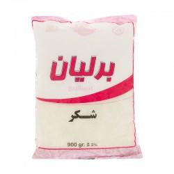 شکر بسته بندی برليان 900 گرم