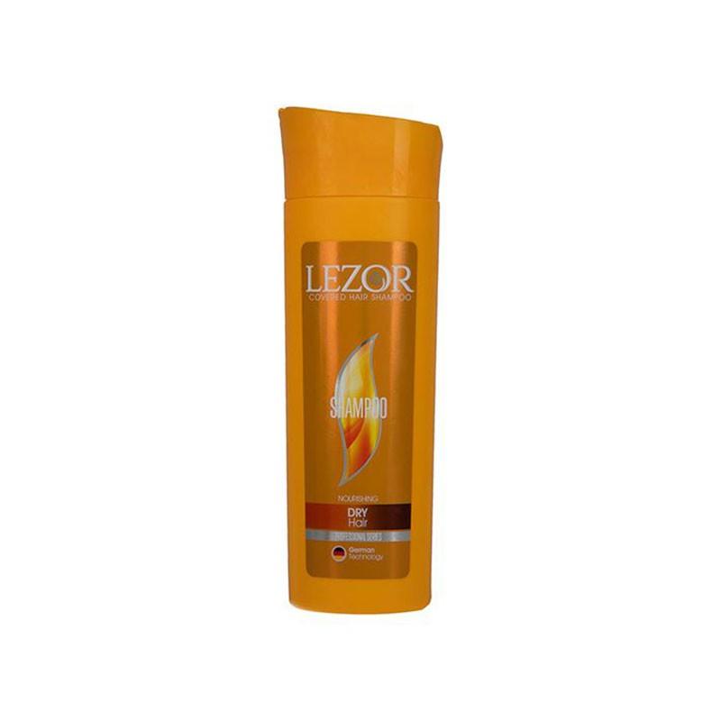 شامپو لزور مناسب موهای خشک 250 ميلی ليتر