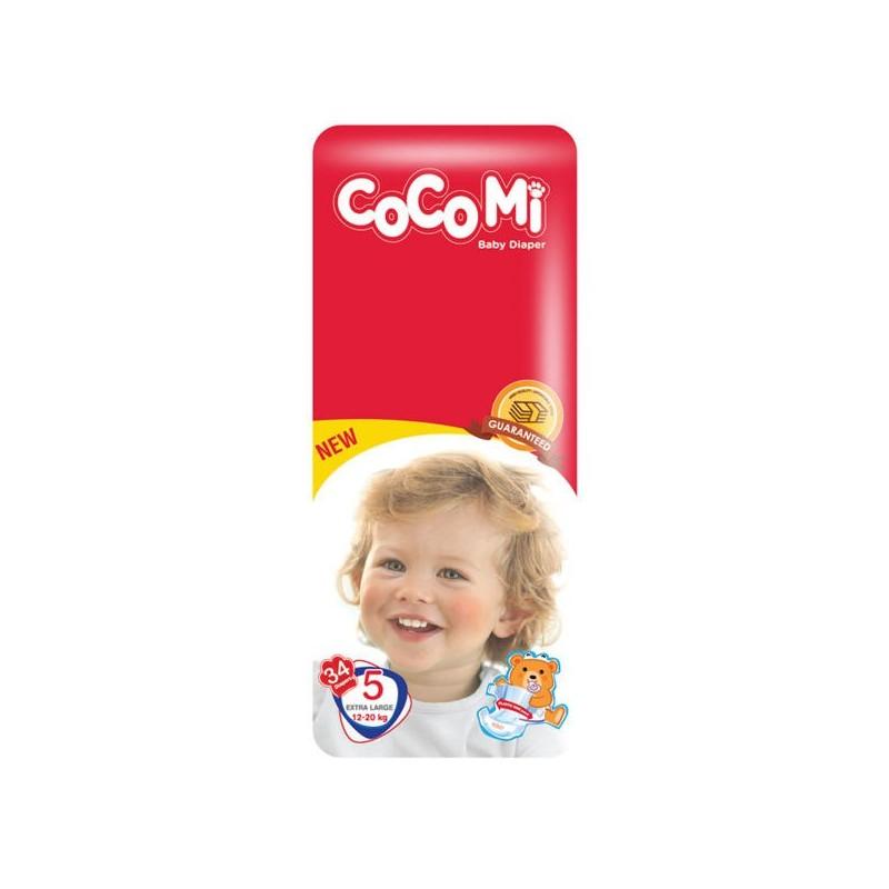 مینی کوکی کرم کاکائویی
