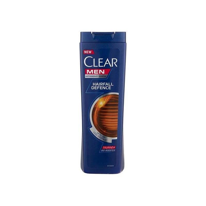شامپو ضد شوره و تقویت کننده موی سر...